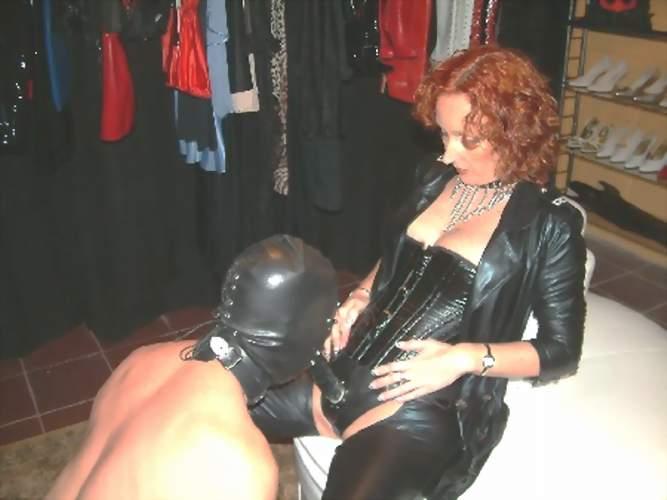 pipe amateur maitresse dominatrice paris